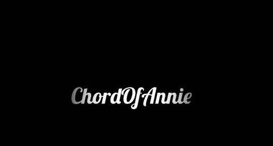 Producer / Audio Engineer - ChordOfAnnie