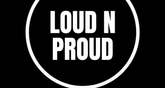 Instrumentals - Loud n Proud