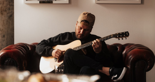 Songwriter; Producer; Topliner - Anthony Goldsbrough