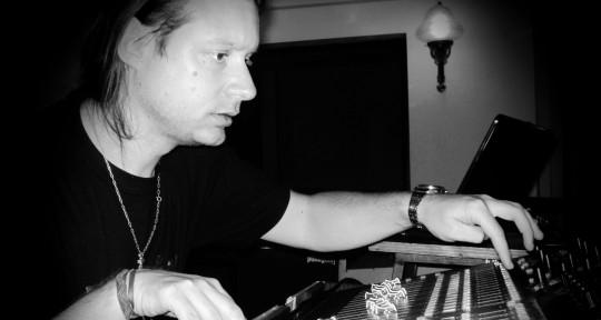 Production/Mixing/Mastering - Fernando Filip