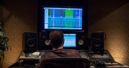 Rap / R&B Mixing & Mastering - Sean Gray (Gravy Muzik)