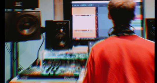 Remote Mixing & Mastering - Tomás Gruosso