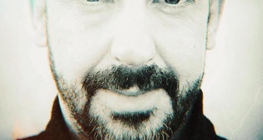 Songwriter, composer, vocalist - Jim Pinchen