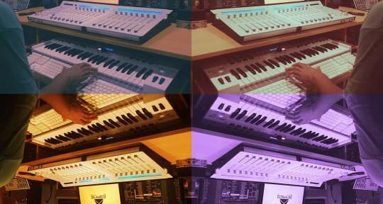 Producer - Frac