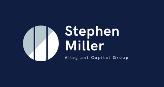 Financial Adviser - Stephen Miller