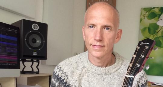 songwriter, arranger, composer - Jeroen Bohan