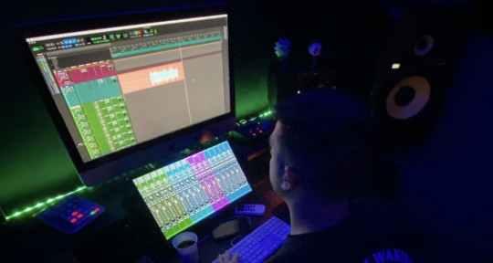Remote Mixing and Mastering - Mixed By XB