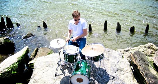 Session Drums/Audio Engineer - Matt Graff & The Koop Studio