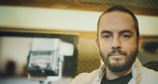Audio for TV/Radio Ads & Media - Daniel Jairala Hes