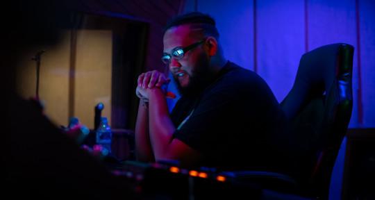 Mixing Engineer - Abdias Joga