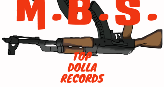 I create hit records  - Es Dada