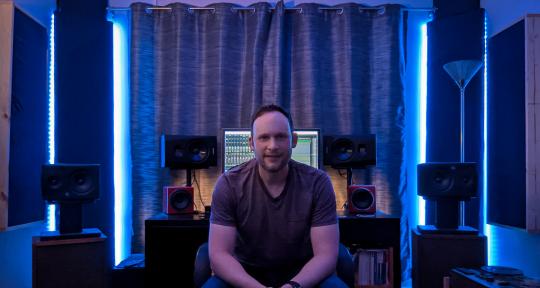 Mastering / Mixing - Joe Bandy
