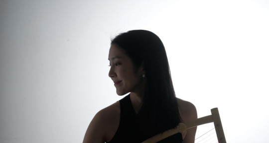 Professional Harpist, Compose, - Ailing Sai
