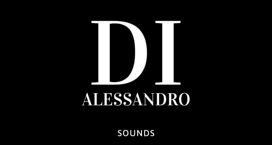 Music Producer - Di Alessandro