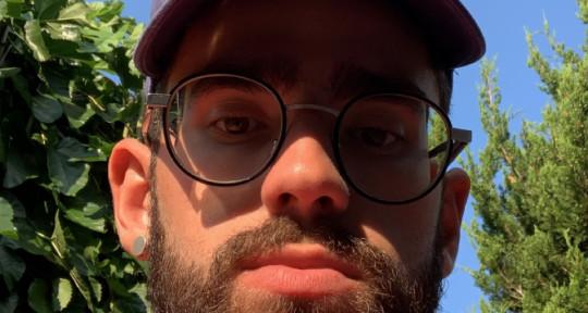 Engineer and Producer - Brandon Bailey