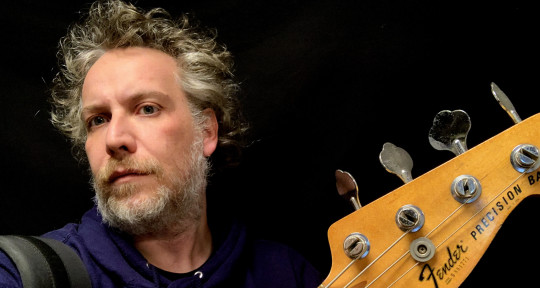 Online bassist mastering - Alberto Rigoni Bassist