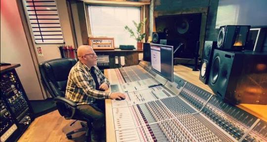 Production /Mixing /Mastering  - Gareth Young