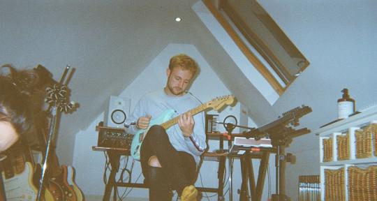 Alt Pop Production & Mixing - AGR