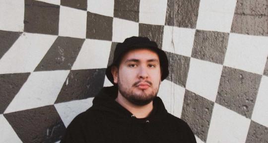 Mixing and Mastering Engineer - Ronaldo Martinez