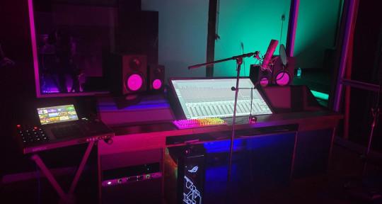 Recording Studio - Sound Elements