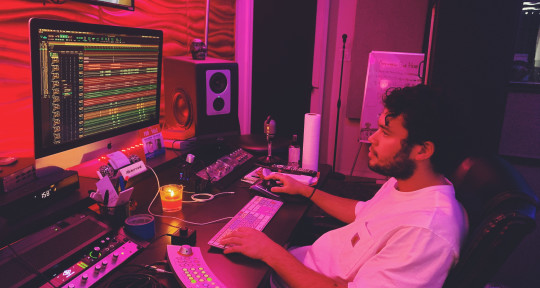 Mixing & Mastering - Danny G Sounds