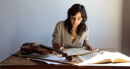 Strings / Violin / Arranging - Laura Epling