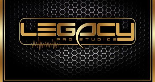 Recording Studio - Legacy Pro Studios