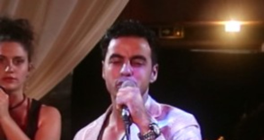 Singer, Song producer,  - MoSeIf