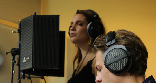 Music Producer - Midas van Jaarsveld