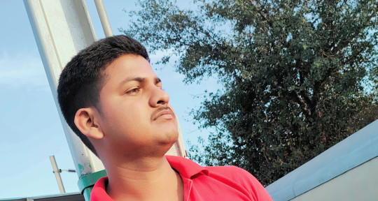 vocalist, Singer, Lyricist - Akash Pal