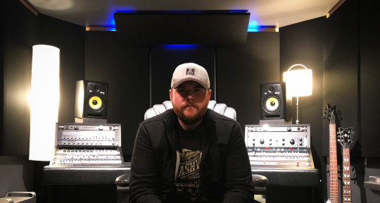 Remote Mixing and Mastering - Ocean Recording Studio