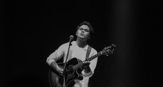 Songwriter, Guitarist. - Reuben Nathaniel