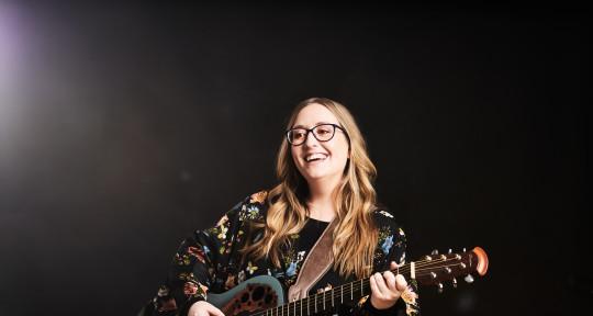 Vocalist, Songwriter - Emma Webb