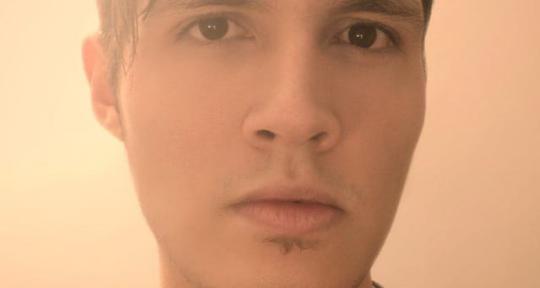 Composer & Sound Designer - Sebastián González Ángel