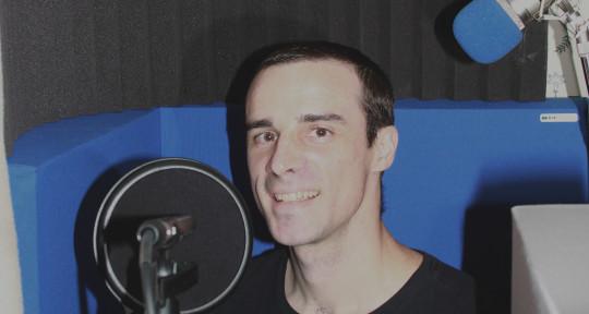 Composer, Producer, Topline - Obtusive Hyperplexer