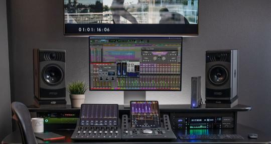 Professional Audio Mastering - Producer V_Nice
