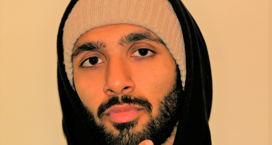 Rapper, Producer, Songwriter - rvlreveal