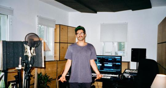 Music Producer - Ori