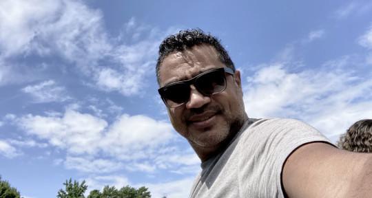 Music producer & Beat Creator - Rafael Lozano