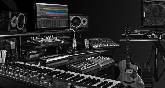 Songwriter, Musician - Mark Paul