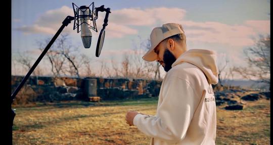 Rapper, Singer, Songwriter - CHRIS DiViNE