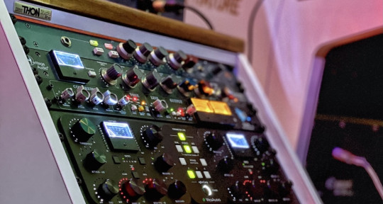 Mixing & Mastering, Production - edelsound