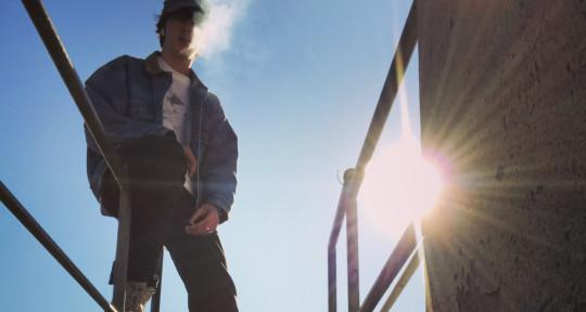 Music producer - eddie brown