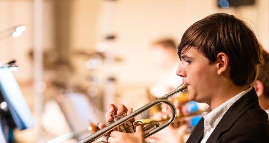 Session Trumpettist - DesMartino