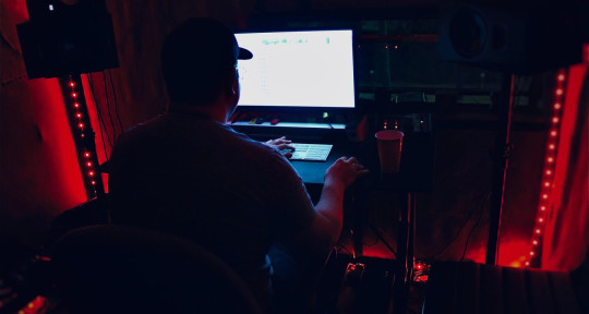 Music Producer/ Audio Engineer - MAGH