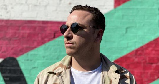 Songwriter, Producer - Joe Taylor