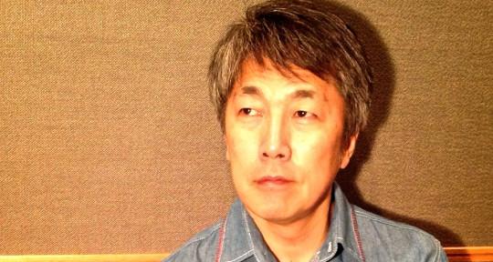 Session Drumer, Producer - Kenta Kitamura
