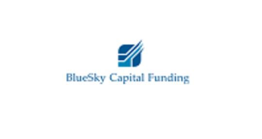 BlueSky Capital Funding - BlueSky Capital Funding