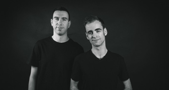 Music Producer/Mixing Gurus - PINEO & LOEB