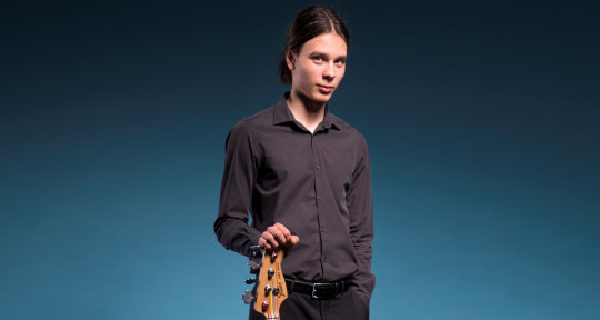 Session Bassist and a Producer - Tymek Wojtewicz